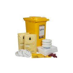 240L Oil & Fuel Economy Spill Kit