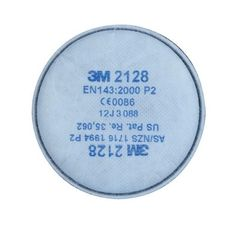 3M™ Particulate Filter 2128 GP2