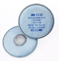 3M Particulate Filter 2128 GP2