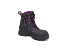 897 WOMEN'S WORK AND SAFETY BOOT