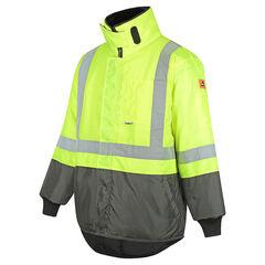 Badger X250 Freeza Freezer Jacket