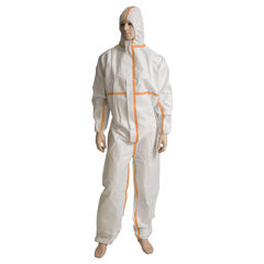 Bastion Disposable Coverall
