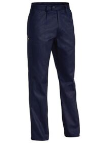 Bisley Mens Original Cotton Drill Work Pant