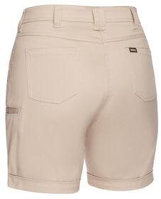 Bisley Womens Stretch Cotton Short