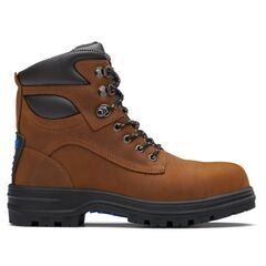 Blundstone 143 Lace Up Safety Boot