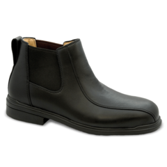 Blundstone Slip-on Executive Safety Boot