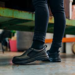 Blundstone Women+39s 886 Safety Shoe