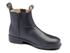 Blundstone Zip-up Executive Safety Boot