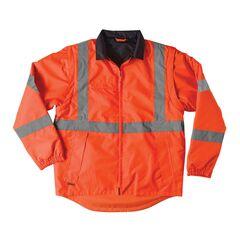 Brahma Target 2 in 1 Safety Jacket