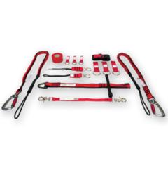 Budget Tool Tether Kit 10 Piece