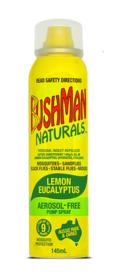 Bushman Naturals Insect Repellent 145ml