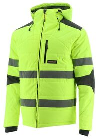 CAT Hi-Vis Boreas Taped Jacket