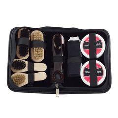 Waproo Deluxe Shoe Care Kit