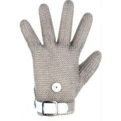Chain Mesh Glove andquotOnGuardandquot