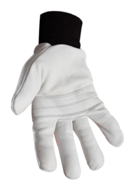 Clogger Chainsaw Gloves