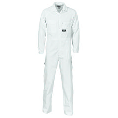 Cotton Drill Coverall