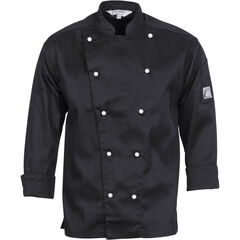 DNC Traditional Chef Jacket - Long Sleeve