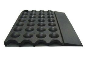 Ergo Stance 310 mat with circles