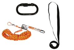 Essential Basic Roofers Harness Kit