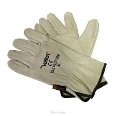 Extended Cuff Riggers Gloves 12 Pack