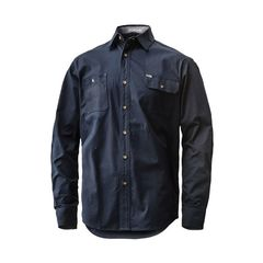 FXD LSH 1 LS Work Shirt