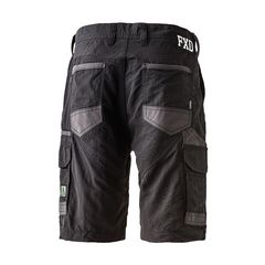 FXD LS-1 Lightweight Work Short