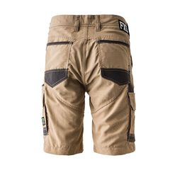 FXD LS 1 Lightweight Work Short