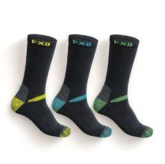 FXD SK 2 Crew Sock
