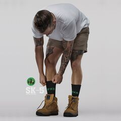 FXD SK 5 Bamboo Work Socks