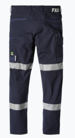 FXD Taped Work Pants