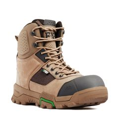FXD WB-1 6.0 Safety Boot