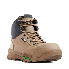 FXD WB-2 4.5 Safety Boot