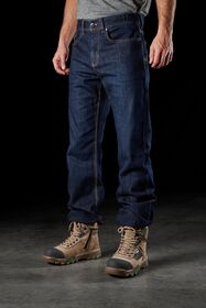 FXD WD-2 Work Jeans