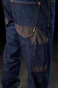 FXD WD2 Work Jeans