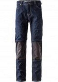 FXD WD-3 WORK DENIM