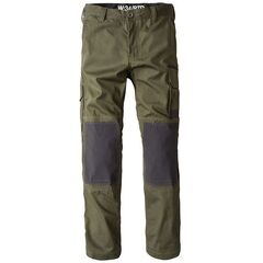 FXD WP-1S Cargo Work Pants Shorter Length