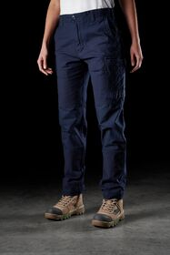 FXD WP-3W Women's Stretch Work Pants