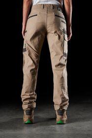 FXD WP 3W Women+39s Stretch Work Pants