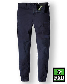 FXD WP-4W Women's Cuffed Work Pants