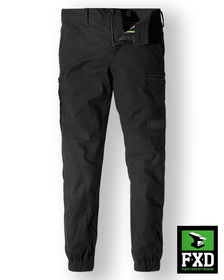 FXD WP 4W Womens Stretch Work Pants