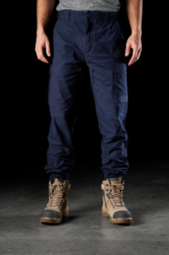 FXD WP-4 Cuffed Work Pants