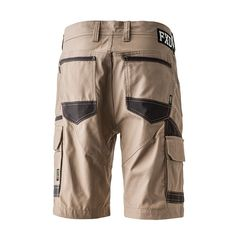 FXD WS 1 Cargo Work Shorts