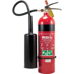 Fire Extinguisher - CO2 3.5kg
