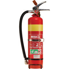 Fire Extinguisher - Wet Chemical 2L