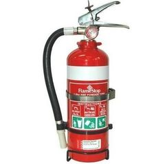 Fire Extinguisher - ABE 1.5kg