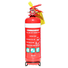 Fire Extinguisher - ABE 1.0kg