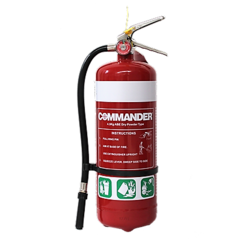 Fire Extinguisher - ABE 4.5kg