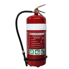 Fire Extinguisher - ABE 9.0kg
