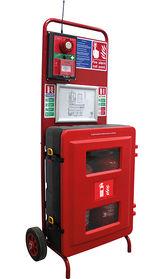 Fire First Responder Station