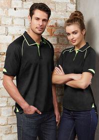 Fusion Polo Shirt